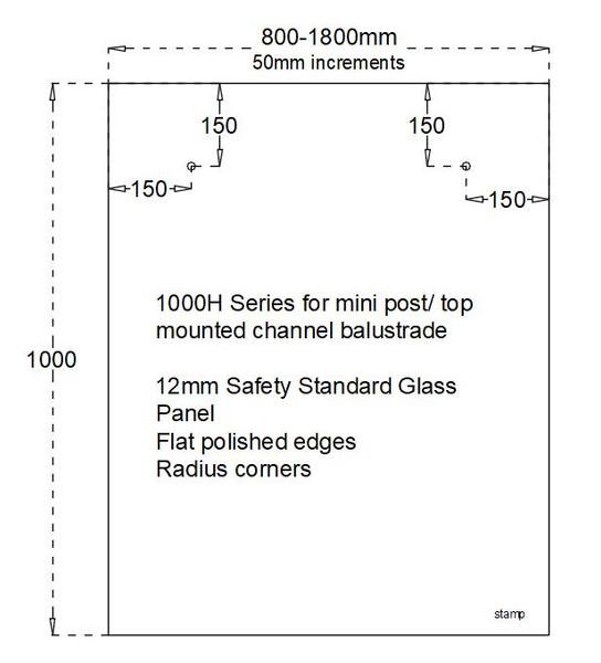 GP-1000H-1450
