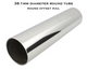 38.1mm Diam Round Tube