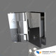 135° Shower Hinge for Angle Hinge Shower - Chrome