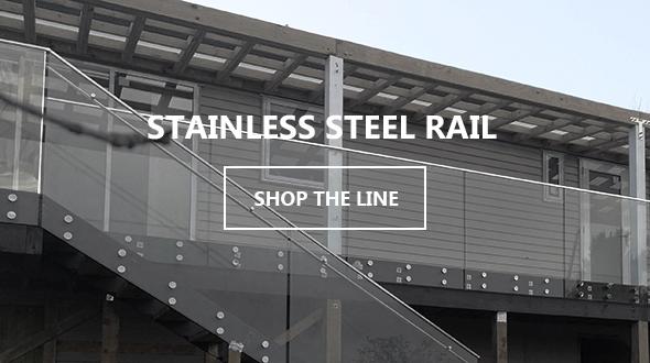 interlink rail handrail