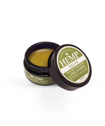 Endoca Hemp Salve for Seborrheic Dermatitis