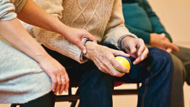 Does CBD Help Parkinson's Disease?