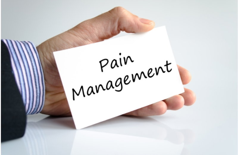 Does CBD Oil Help With Pain?