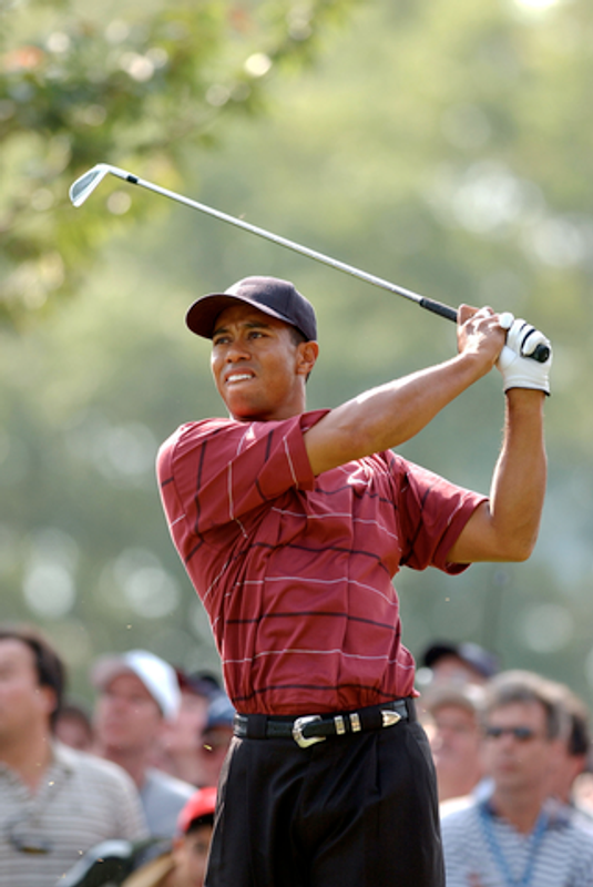 Why Tiger Woods Chewing Gum Has Put CBD Back in the Spotlight
