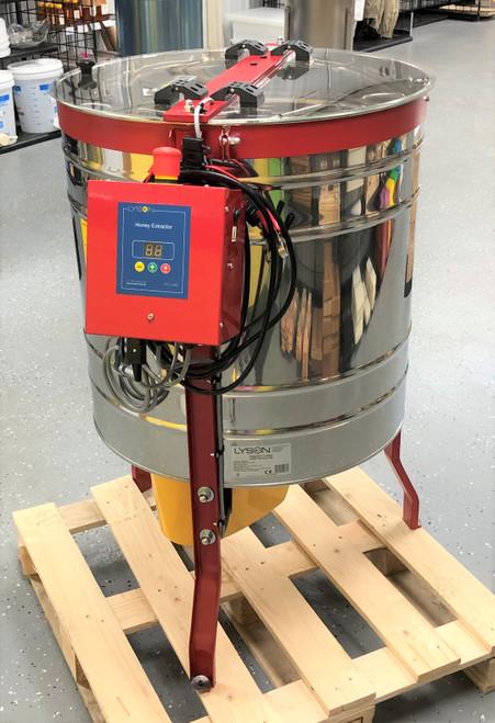 "alt=""Lyson 20 frame radial extractor, motor side"""