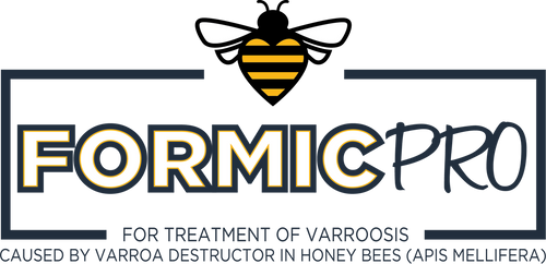 FormicPro logo