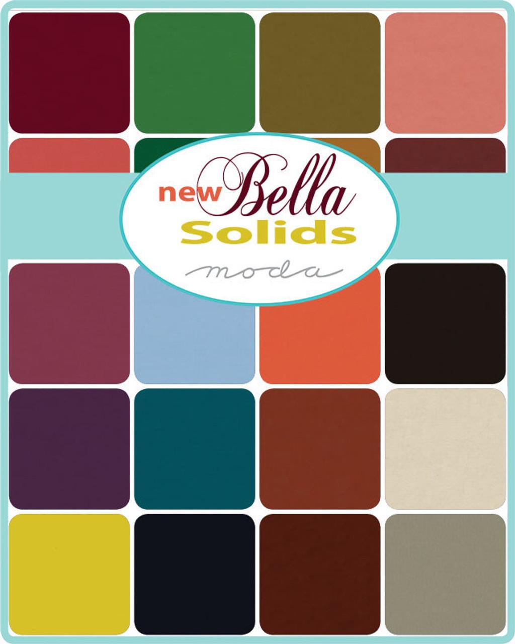 Bella Solids