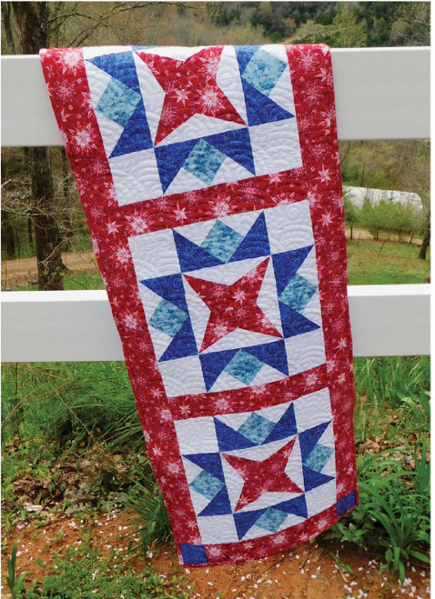 Liberty Runner - Pattern Only