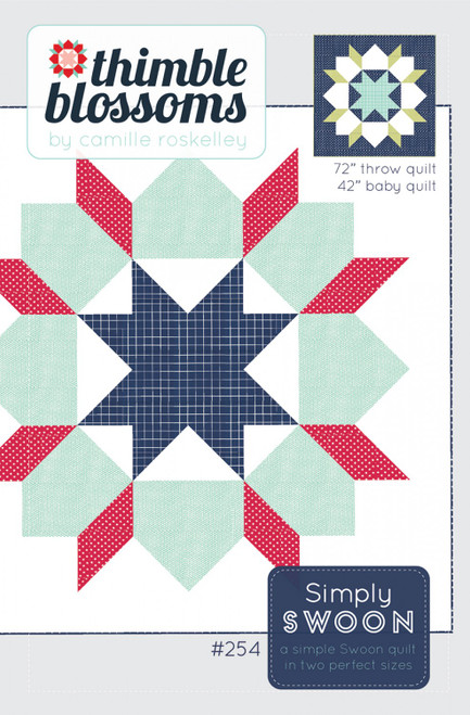 Simply Swoon Pattern