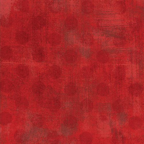 Wide Backing- Grunge Red Hits the Spot