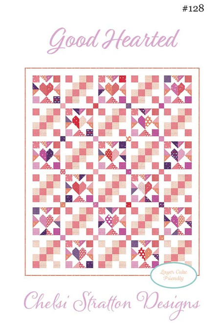 Good Hearted Pattern