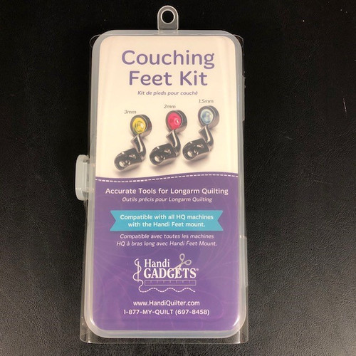 Handi Feet Couching Kit