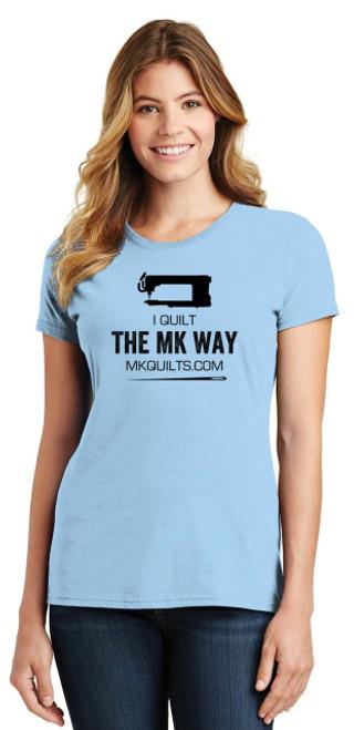 MK Quilts T-Shirt