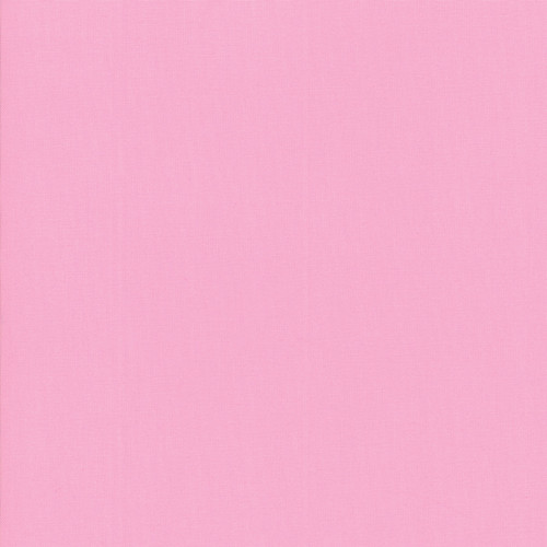 Bella Solid Amelia Pink Yardage 9900 166