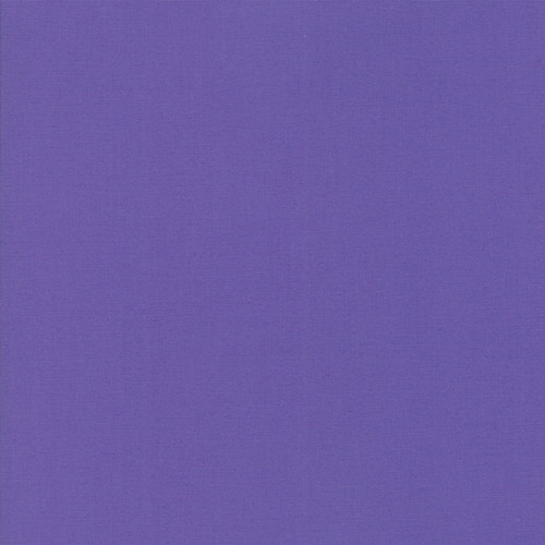Bella Solid Amelia Purple Yardage 9900 165