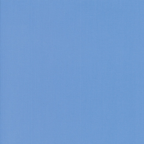 Bella Solid 30's Blue Yardage 9900 25
