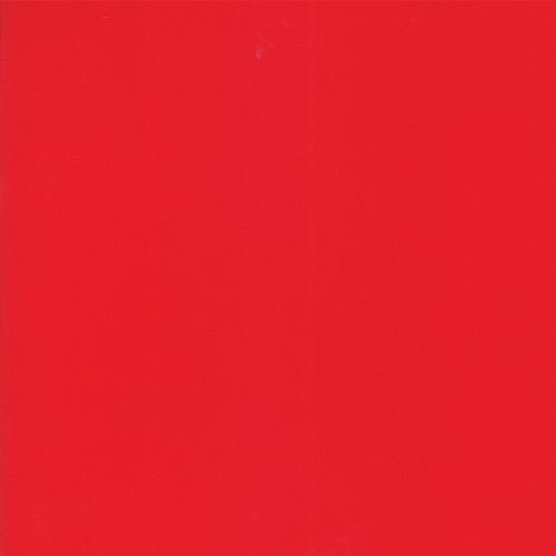 Bella Solid Bettys Red Yardage 9900 123