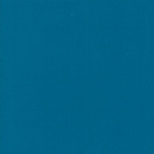 Bella Solid Horizon Blue Yardage 9900 111