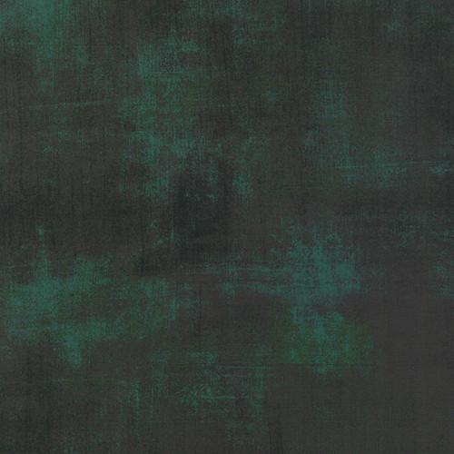 Moda Grunge Christmas Green