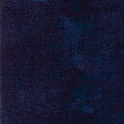 Moda Grunge Peacock Dark Blue