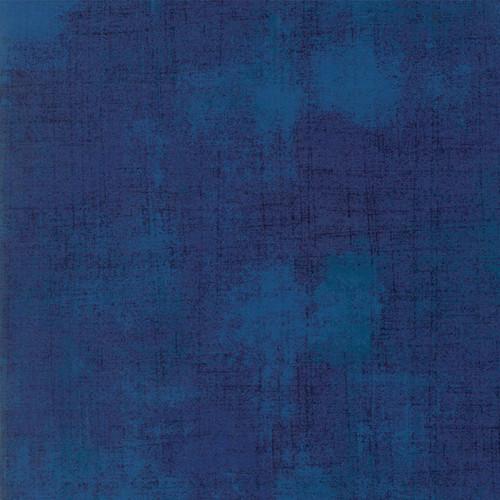 Moda Grunge Regatta Blue