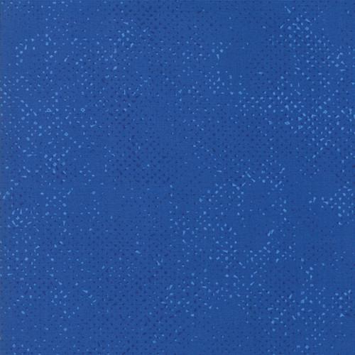 Moda Spotted Regatta Blue