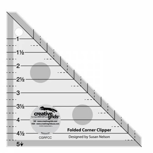 Creative Grids Folded Corner Tool