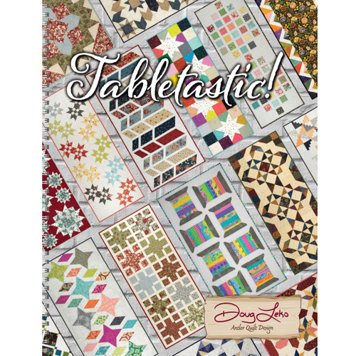 Tabletastic by Doug Leko