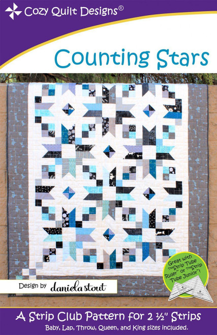 Counting Stars Pattern