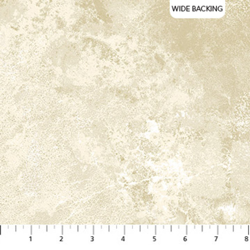 Wide Backing - Stonehenge Cream/Beige