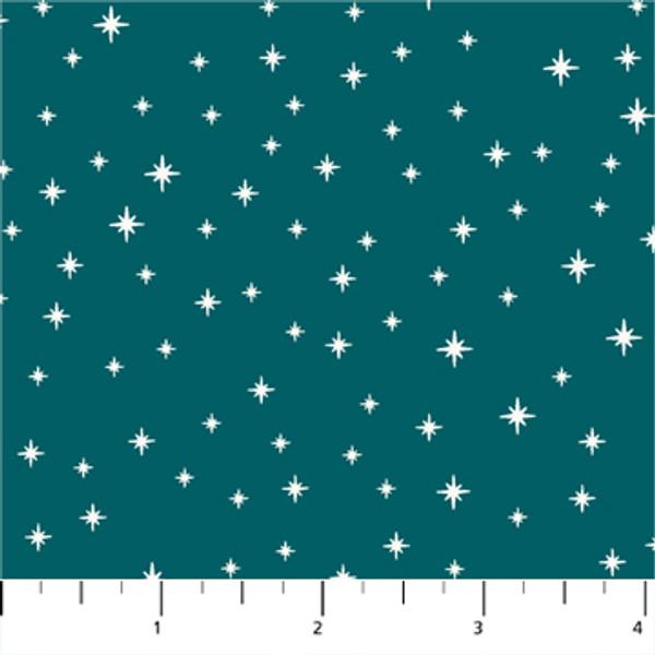 Peppermint, Stars