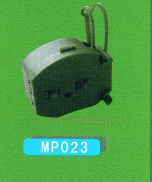 MP023 Accessories
