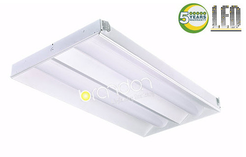 LED SMD Fixture MX892-LD75W-2X4