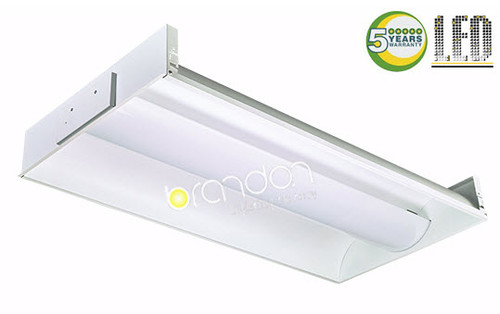 LED SMD Fixture MX892-LD50W-2X4