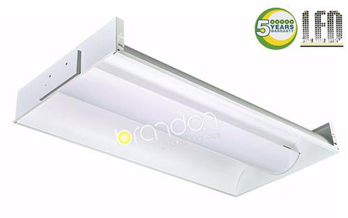LED SMD Fixture MX892-LD50W-2X4