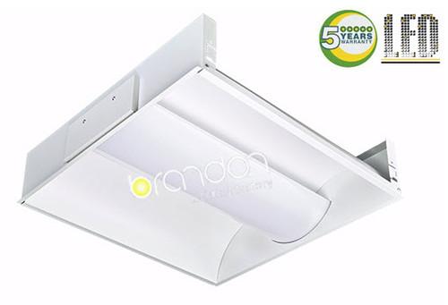 LED SMD Fixture MX892-LD50W-2X2