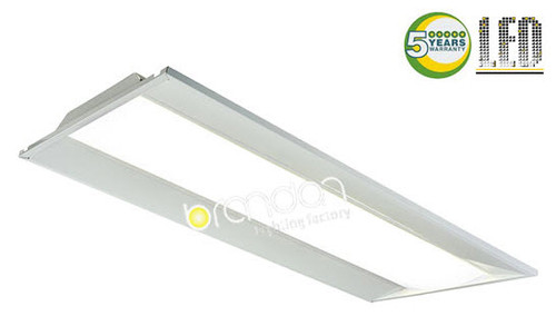 LED SMD Fixture MX879-LD50W-2X4
