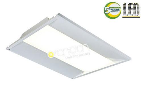 LED SMD Fixture MX879-LD25W-2X2