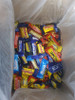Cadbury Favourites open