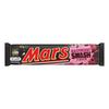 MARS Raspberry Smash bar