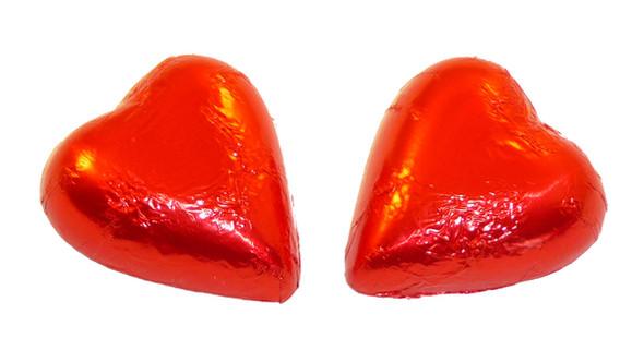 Red Heart  chocolate