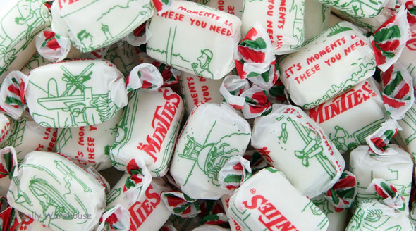 allens confectionery bulk minties from confectionery world in brisbane