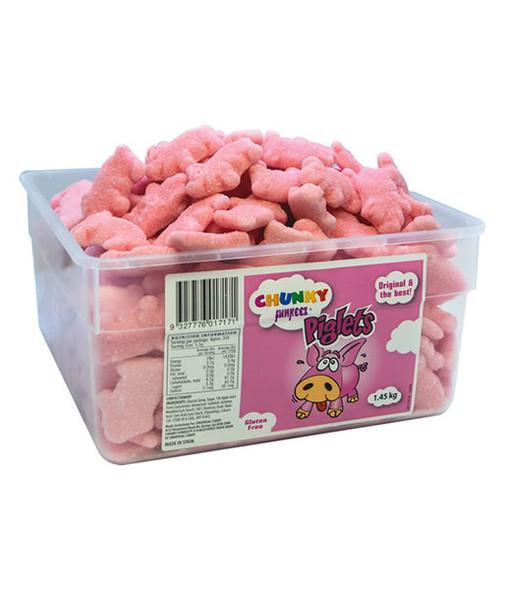 chunky funkeez piglets
