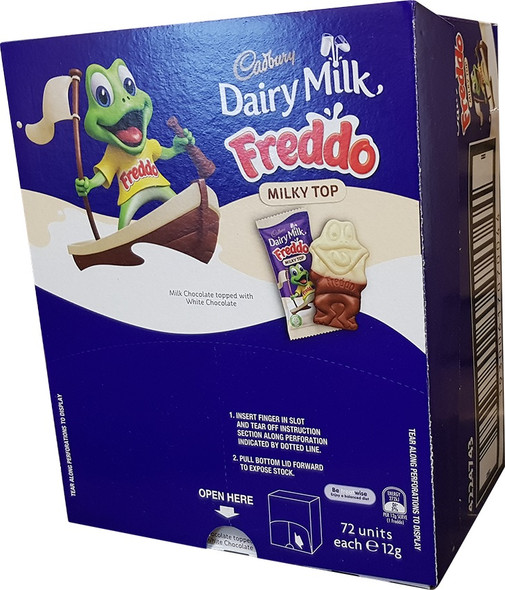 milkytop freddo box