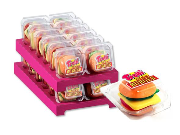 Trolli MEGA Burger 24 x 50g