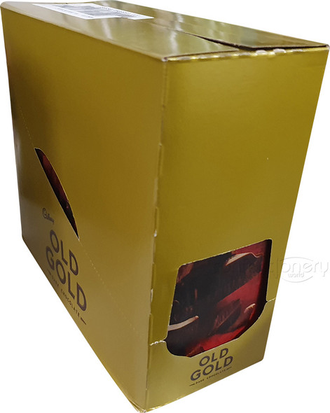 Old Gold box