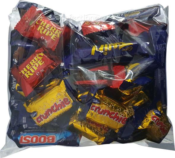Cadbury Variety 50pcs