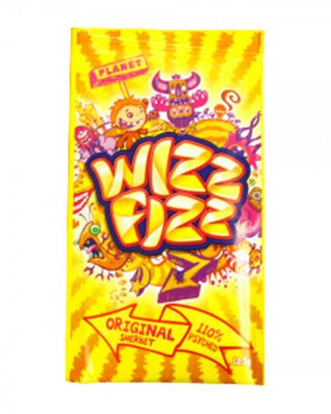 wizz fizz original sherbet single
