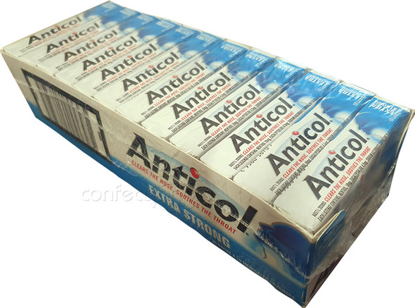 Anticol extra strong