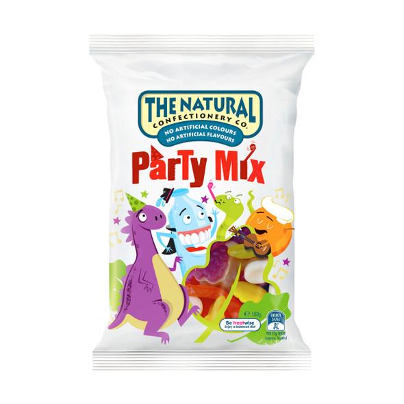 Party mix natural 180g
